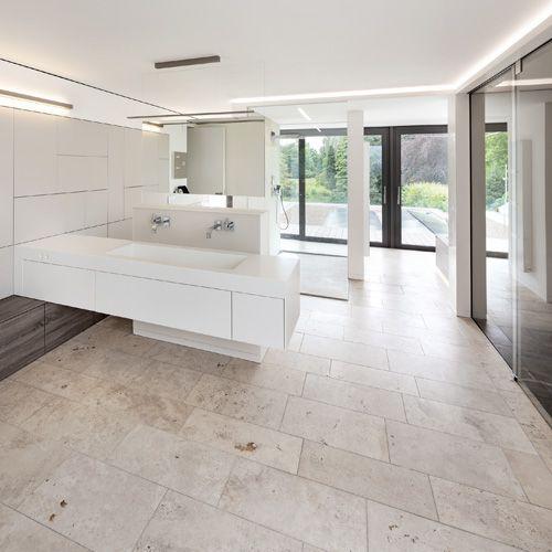Fliesenverlegeprodukte - Komplettangebot für attraktive Badezimmer ...
